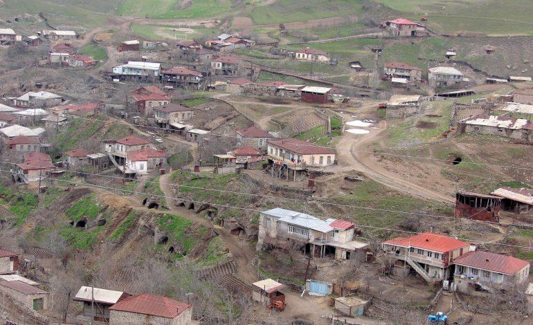 Ադրբեջանցիները գիշերը մտել են Սյունիքի մարզի Խնածախ համայնք