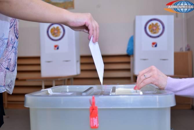 Բիզնես-Դիալոգ-ը  հայտարարություն է տարածել Exit poll-ի առաջին փուլի արդյունքների  վերաբերյալ