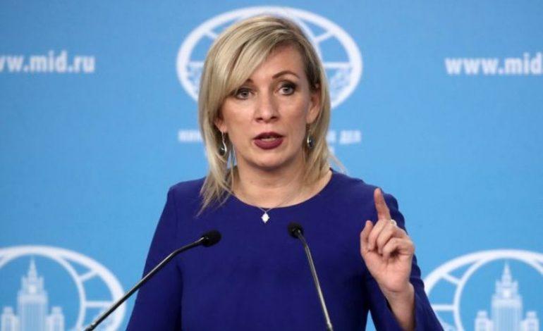 Ռուսաստանը մտահոգություն է հայտնել հայ-ադրբեջանական սահմանին իրավիճակի սրման կապակցությամբ