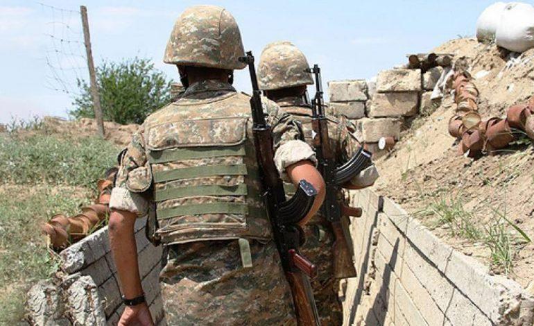 Քնած զինվորներից 8-10 հազար դրամ են պահանջում. ինչ է բացահայտվել բանակում. «Ժողովուրդ»