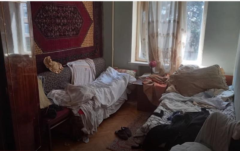 ՏԵՍԱՆՅՈՒԹ. Սպառնացել էին մորթել նրան ու վերացնել ընտանիքը. Ինչ էր տեղի ունեցել Իջեւանի բնակարաններից մեկում
