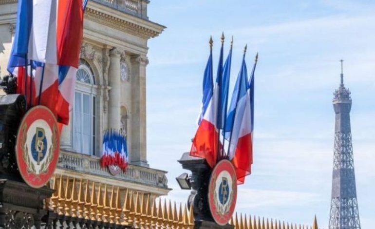Франция приветствует освобождение Азербайджаном 15 армянских пленных