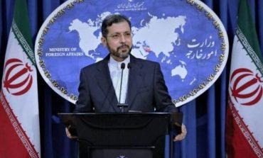 Иран призывает Армению и Азербайджан к сдержанности