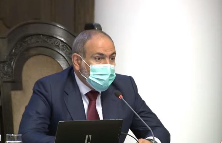 И.о. премьер-министра Армении: Провокации Азербайджана создают новые угрозы для региона