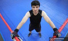 Токио-2020. Следующим соперником боксера Ованнеса Бачкова станет представитель Азербайджана