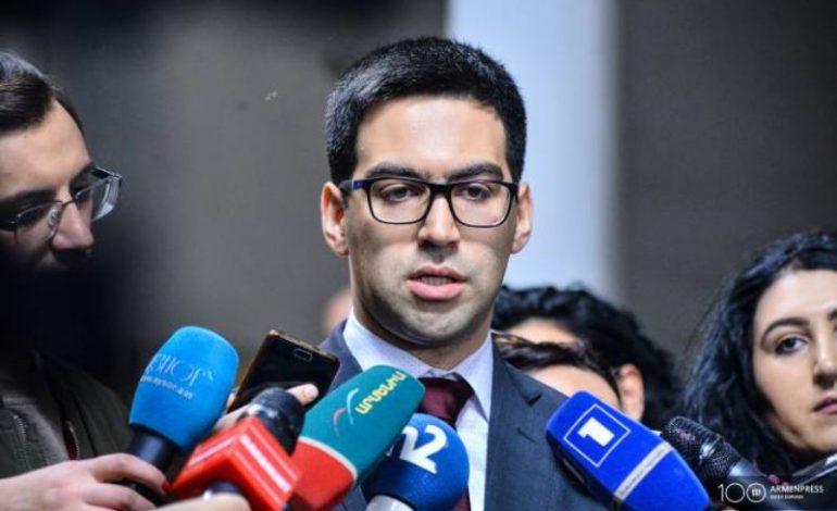 Ռուստամ Բադասյանը՝ ընտրությունների արդյունքներն անվավեր ճանաչելու ընդդիմության պահանջի մասին