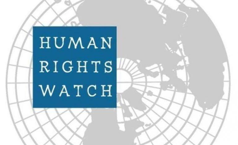 Human Rights: Уголовное преследование пленных армян является нарушением 3-й Женевской Конвенции