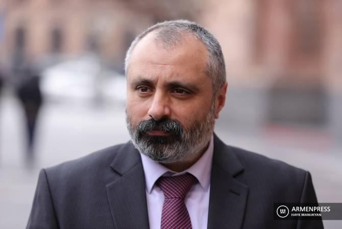 Ադրբեջանցիները Շուշին դարձնելու են «ուխտավայր». Դավիթ Բաբայանը` այնտեղ կատարվողի մասին