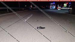 22-ամյա վարորդը BMW-ով վրաերթի է ենթարկել 24-ամյա հետիոտնին․ վերջինս տեղում մահացել է