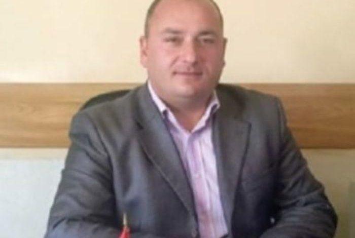 При обстреле азербайджанских военнослужащих ранение получил руководитель общины Ерасх
