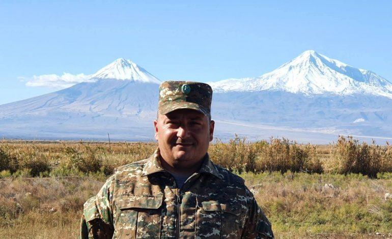 Раненый глава Ерасха выздоравливает: Временно вернулся к своим ежедневным делам