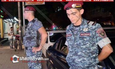 Երևանում վիճաբանությունն ավարտվել է կրակոցով