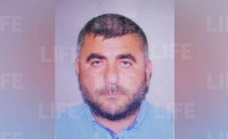 Ստավրոպոլում սպանվել է ոստիկանության քրեական հետախուզման պետի հայազգի տեղակալը