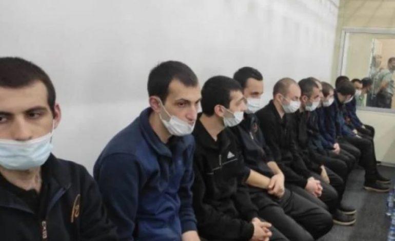 Ադրբեջանական դատարանը ևս 13 հայ ռազմագերու նկատմամբ դատավճիռ հրապարակեց
