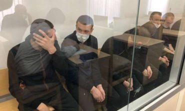 13 армянских военнопленных осуждены в Азербайджане на 6 лет