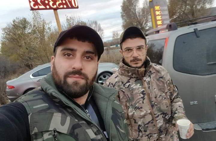 ՖՈՏՈ. Ադրբեջանում սկսվել է երկու հայ գերիների դատավարությունը․ նրանց մեղադրանք է առաջադրվել «լրտեսության» հոդվածով