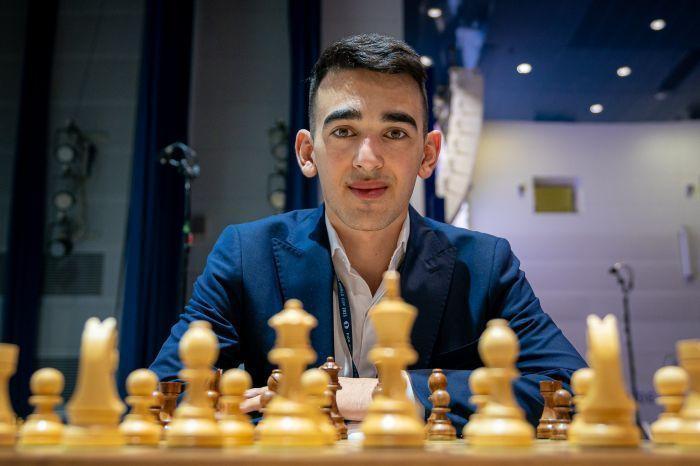 Աշխարհի գավաթ․ Հայկ Մ․ Մարտիրոսյանը սեւերով վստահ հաղթանակ տարավ