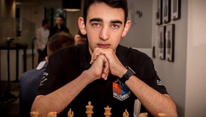 Հայկ Մարտիրոսյանը հաղթեց Ադրբեջանի ուժեղագույն շախմատիստին
