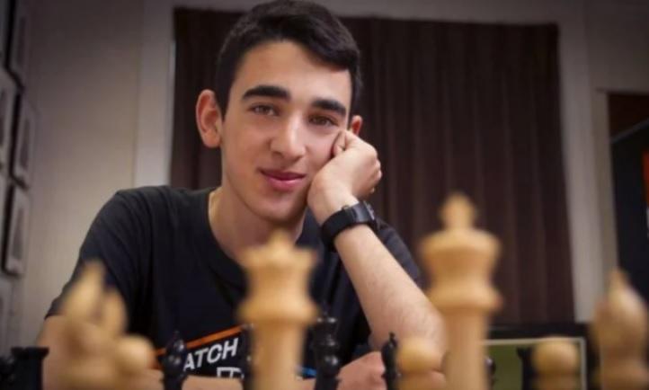 Հայկ Մարտիրոսյանը հաղթեց թուրք շախմատիստին