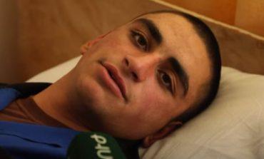 ՏԵՍԱՆՅՈՒԹ. Միանգամից սկսեցին կրակել, էլ չհասկացանք՝ ինչ կատարվեց. Ի՞նչ է պատմում վիրավորում ստացած ժամկետային զինծառայողը