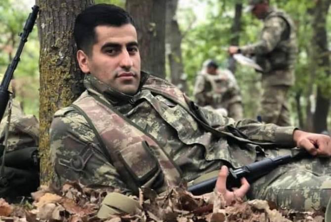 Ադրբեջանական շտապօգնությունը բացահայտ անարգանք է դրսևորում մահացած զինծառայողի հարազատների նկատմամբ
