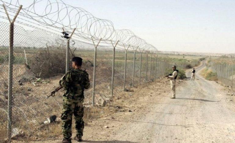 Перестрелка на границе Ирана и Азербайджана: один из  Читать далее