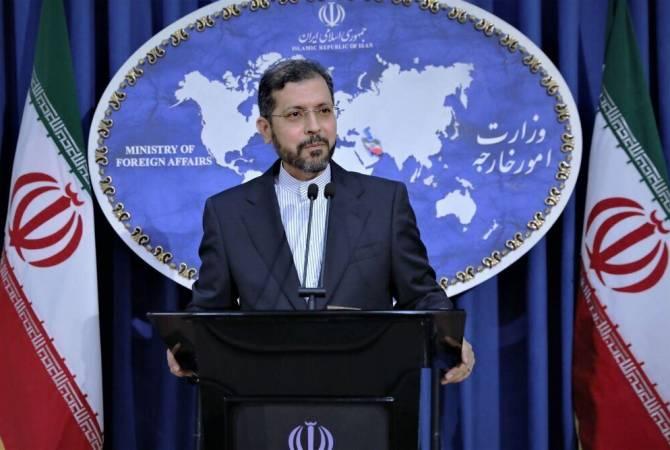 Иран готов содействовать восстановлению мира между Азербайджаном и Арменией