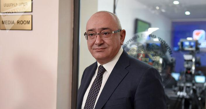 Տիգրան Մուկուչյանն ասաց, թե երբ է լինելու նոր խորհրդարանի առաջին նիստը