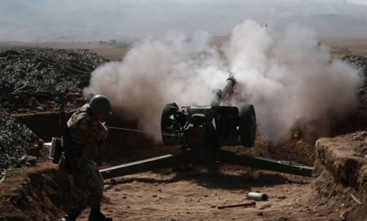 Ադրբեջանական զինված ուժերը այսօր վաղ առավոտյան սկսել են ինտենսիվ հրաձգություն. ՄԻՊ