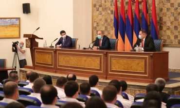 Властям дали мандат на установление диктатуры закона: Пашинян представил Кярамяна в СК