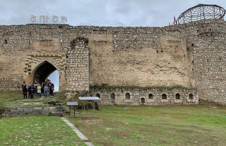 Послы России, Франции и США в Азербайджане отказались ехать в Шуши