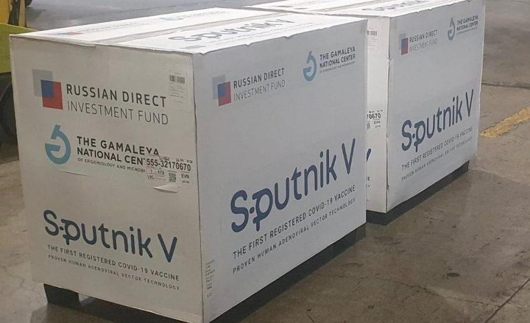 Պոլիկլինիկաներում «Սպուտնիկ-V» պատվաստանյութ չկա, որպեսզի քաղաքացիները ստանան իրենց 2-րդ դեղաչափը. «Ժողովուրդ»