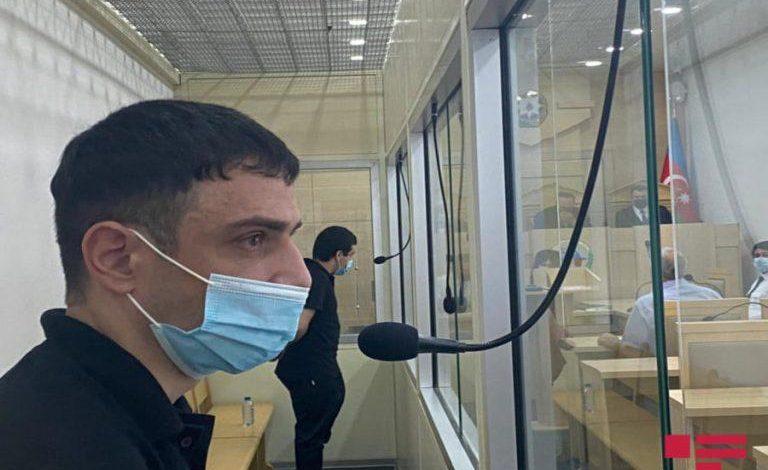 В Баку двух пленных армян приговорили к 15 годам