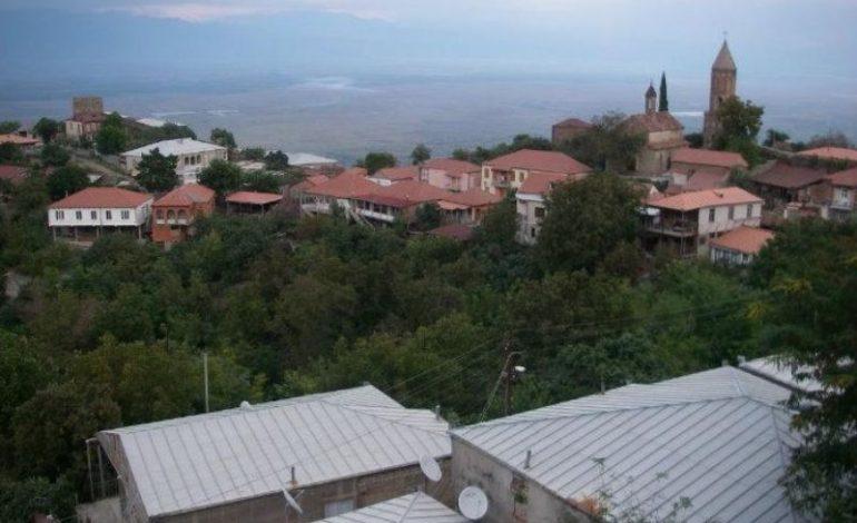 ՖՈՏՈ. Ադրբեջանցիներն ավիրել են Արցախի Սղնախ գյուղի հայկական գերեզմանոցը