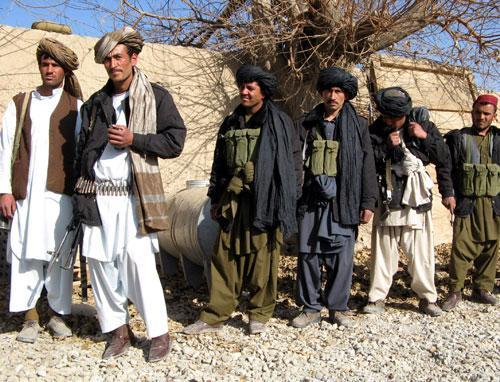 Աֆղանստանում 1 օրում ոչնչացվել է 175 թալիբ գրոհային