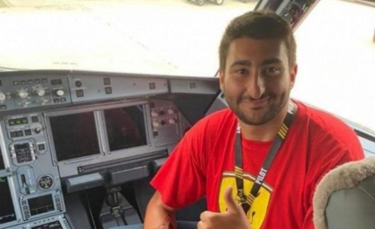 Լիբանանում վթարի ենթարկված ինքնաթիռի օդաչուն հայազգի Ջորջ Շիրիկջյանն էր