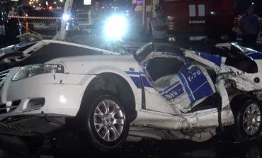 В результате ДТП в Армавирской области погибли три человека