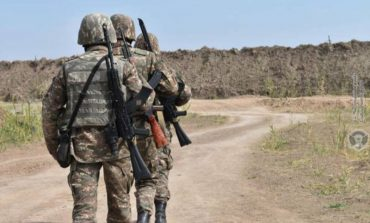 В Котайкской области произошло ДТП со смертельным исходом