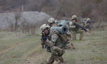 В Грузии пройдут военные учения стран НАТО