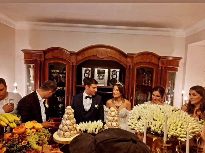 ՖՈՏՈ. «Զինուժ մեդիայի» հայտնի հերոսն այսօր ամուսնանում է
