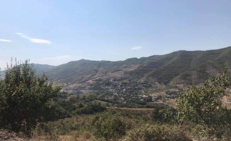 Մարտունու շրջանի Նոր շեն, Ավդուռ և Մյուրիշեն համայնքները հայտնվել են ադրբեջանական ԶՈւ-ի անմիջական նշանառության տակ, նաև գրեթե ամբողջությամբ ջրազրկված են. ԱՀ ՄԻՊ