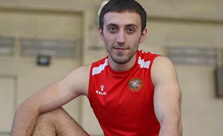 Токио-2020: Гимнаст Артур Давтян — бронзовый призер Олимпийских игр