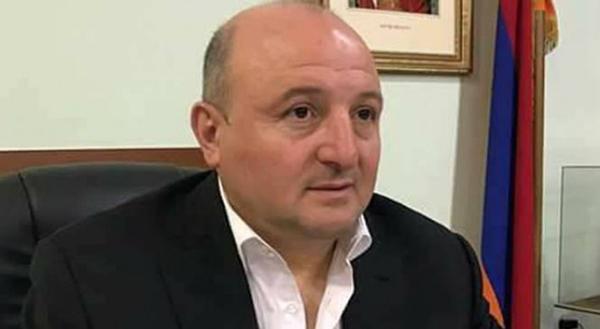Գյումրու նախկին քաղաքապետ Վարդան Ղուկասյանին մեղադրանք է առաջադրվել