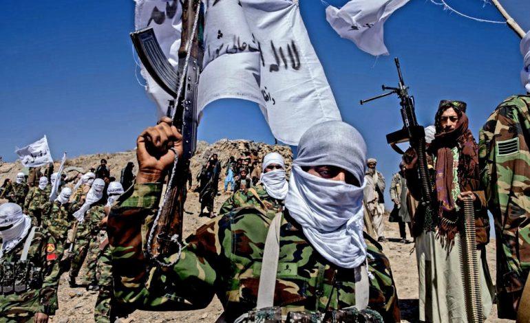 Մի քանի ժամից Աֆղանստանը կհռչակվի Իսլամական Էմիրություն. Ամերիկացիների խոշոր տապալումը