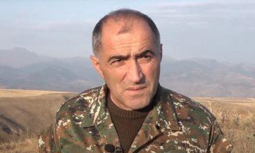 Սյունիքի Արավուս գյուղին սահմանակից 13 ադրբեջանական դիրքերում վերջին մեկ շաբաթում շարժն ակտիվացել է