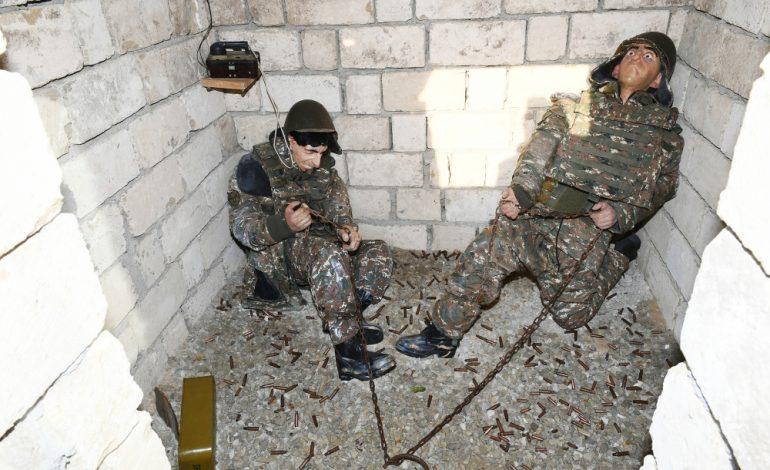 Բաքվի «ռազմական ավարի պուրակի» հարցով զոհված և անհայտ կորած 6 զինծառայողների հարազատներ դիմել են ՄԻԵԴ