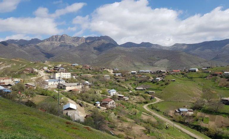 Այսօր Շուշիի Եղցահող գյուղի սահմաններից ադրբեջանական զինծառայողներին հեռացրել են