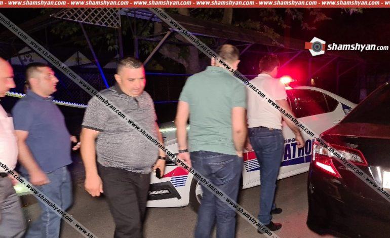 Որ հայտնի գործարարի մեքենան է հայտնվել կիզակետում. մանրամասներ այսօր Երևանում հնչած կրակոցներից
