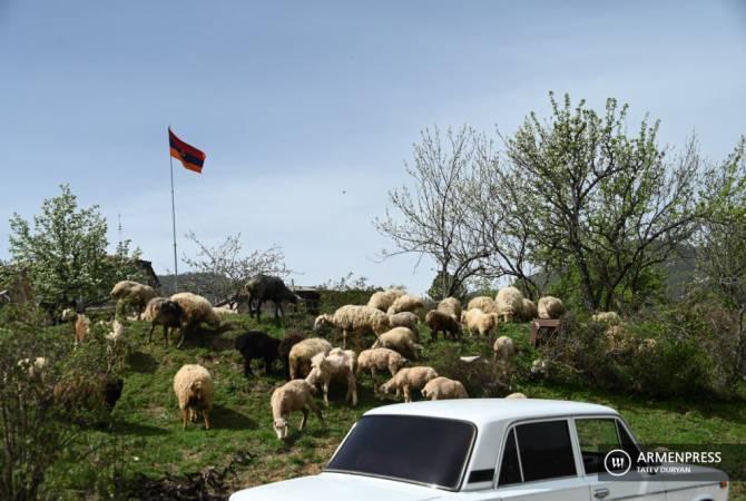 Գորիս-Կապան ճանապարհի բացման շուրջ բանակցությունները շարունակվում են