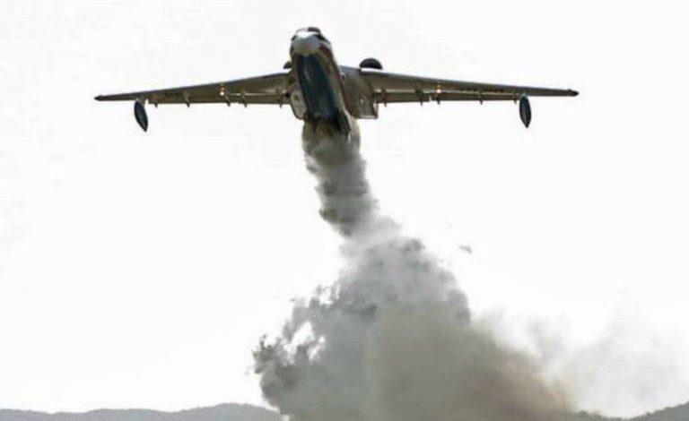 Թուրքիայում կործանված ռուսական ինքնաթիռի անձնակազմի բոլոր անդամները մահացել են
